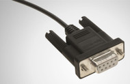 Mahr Data Connection Cable Opto RS232C 16 EXr (2m), with Sub-D jack 9-pin - 4102410