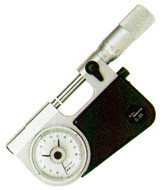 MAHR 40F Inch Micrometers