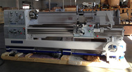 BIRMINGHAM High Speed Precision Gap Bed Lathes