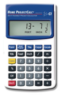 Calculated Industries Home ProjectCalc - 8510