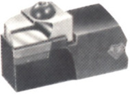 Aloris Turning Tool Holders Positive & Negative Rake - AT-12N-4