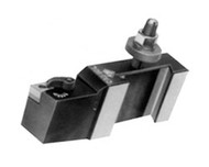 Aloris 80° Diamond Shape Carbide Insert Tool Holders For Turning and Facing