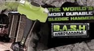 Wilton B.A.S.H Sledge Hammers