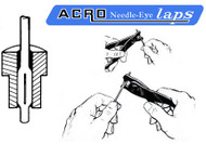 ACRO Laps Needle Eye