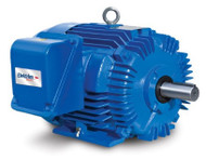 Elektrimax Premium TEFC 1800RPM Cast Iron Foot Mounted Motor 31NFM-3-7.5-18 - 31NFM37518