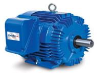 Elektrimax Premium TEFC 1800RPM Cast Iron Foot Mounted Motor 31NFM-3-5-18 - 31NFM3518