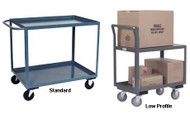 Durham Service Carts