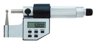 "Precise Digital Tube Micrometer Range: 0-1"" Graduation: .0005""/.001mm  - 4200-0350"