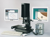 FLEXBAR Ultraflex 5000 Series 'GRANITE Z' Video Inspection & Measuring Sys. - UFX-5110
