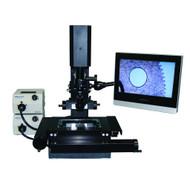 FLEXBAR OPTIFLEX & OPTI-ZOOM 3000 Series Video Inspection/Measurement Sys. - QCZ-3000