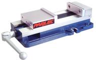 """PARLEC TE-CO Precision Milling Vise, 8"""" x 11"""" - PWS-8110"""