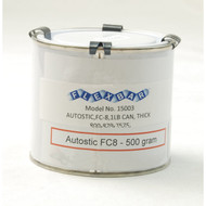 Flexbar AUTOSTIC Hi-Temp Industrial Grade Adhesive Cement, Thick Viscosity - 15003