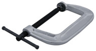 "Wilton 140 Series Carriage C-Clamp 143C, 0-3"" Jaw Opening, 2"" Throat Depth - 41405-2"
