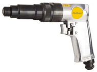 "Value Collection Pistol Grip Handle Air Screwdriver, 1/4"" Bit Holder, 1,800 RPM - 51-044-6"