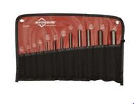 MAYHEW Roll Pin Punches 12 Pc Set - 92-465-4