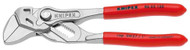 "Knipex Ratcheting Jaw Pliers #8603150, 6"" Length - 92-525-5"