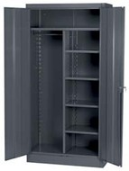 EDSAL Combination Cabinets