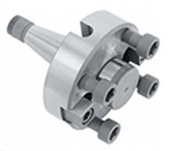 TMX Face Mill Holders