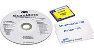 OTC Nemisys Vivid USA 2010 Domestic & Asian Scan Kit - OTC3774-30
