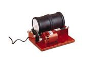 Grobet USA Rotary Tumbler-Two 3 lb. Barrels, Item No. 47.782 - 47-782