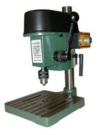 Grobet USA Benchtop Drill Press - 28-618