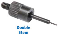 Accurate Manufactured Products Group Stem Indicator Point, Double Stem - Z9334