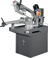 HYDMECH Manual Band Saw - PH261