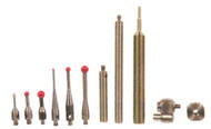 Accurate CMM 11 Piece Ruby Styli Kit - 54-772-000