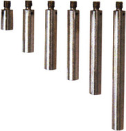 Accurate Threaded Extensions - Stainless Steel