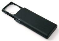 Carson LumiPop 5x LED Lighted Pop Out Magnifier - LP-66