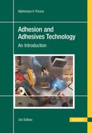 Hanser Gardner Adhesion and Adhesives Technology 3E - 511-1