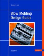Hanser Gardner Blow Molding Design Guide 2E - 426-8