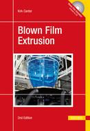 Hanser Gardner Blown Film Extrusion 2E - 504-3