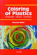 Hanser Gardner Coloring of Plastics - 352-0