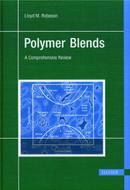 Hanser Gardner Polymer Blends - 408-4