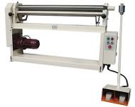GMC Powered Slip Rolls