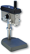 Servo Standard Drill Press, Collet Spindle, 305mm Column - 7150-M