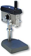 Servo Standard Drill Press, Collet Spindle, 483mm Column - 7160-M