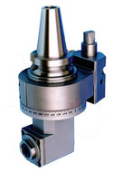 Dorian 90º CNC Adjustable Angle Head, ER16 Collet System