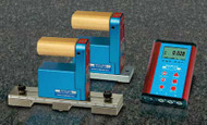 Wyler/Fowler BlueSYSTEM For Surface Plate Flatness Testing