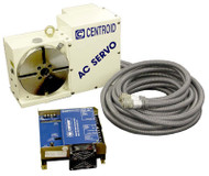 Centroid Precision CNC Rotary Table DC Package RT-200 - 10451