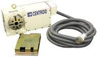 Centroid Precision CNC Rotary Table AC Package RT-120 - 10879A