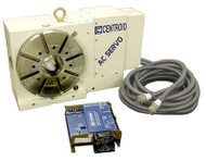 Centroid Precision CNC Rotary Table Package RT-320 - 10923A