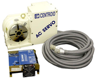 Centroid Precision CNC Rotary Table DC Package RT-170 - 10450