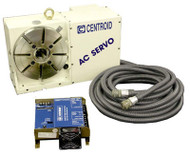 Centroid Precision CNC Rotary Table Package RT-250 - 10909A