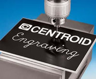 Centroid CNC Engraving Software - 10740