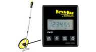 "Komelon Meter Man Electronic Measuring Wheel (10"" Diameter) - EW31"