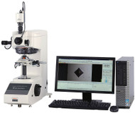 Mitutoyo PC Driven Micro Vickers Hardness Testers HM-210 & HM-220 Type B