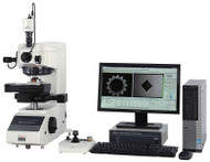 Mitutoyo PC Driven Micro Vickers Hardness Testers HM-210 & HM-220 Type D