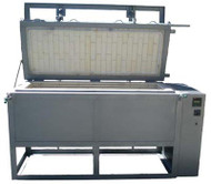 CRESS Glass and Quartz Annealing Furnaces